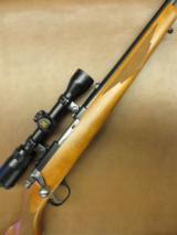 Ruger Model 77/44
