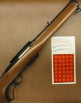 Winchester Model 88 Carbine