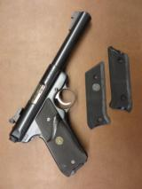 Ruger Mark II Target MK-512