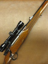H&R Bolt Action Ultra Rifle