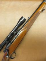 Winchester Model 70 Pre-64 Featherweight