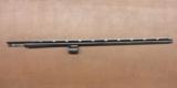Remington Model 1100LT-20 Barrel