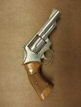 S&W Model 19-3