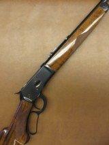 Browning Model 53