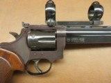 Dan Wesson Model 15 Four Barrel Set - 4 of 15