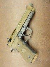 Beretta Model M9A3