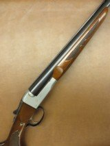 Western Field Model SP-312 (Savage / Fox Model B)
