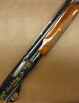 "Remington Model 870 Wingmaster Magnum Ducks Unlimited Mississippi Edition ""The River"""
