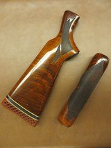 Remington Model 870 TB Trap Wood Set