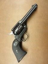 Colt Single Action Frontier Scout