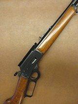 Marlin Model 1894CL Classic