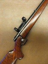 Winchester Model 75 Sporter