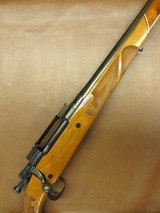 U.S. Remington Model 03-A3 Sporterized