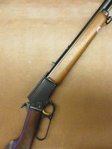 Marlin Golden 39A Mountie