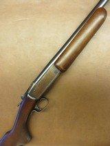 Winchester Model 37 Steelbilt Red Letter - 1 of 10