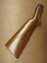 Winchester Model 61 Stock