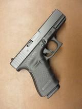 Glock Model 19 Gen 4