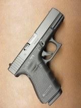 Glock Model 23 Gen 4