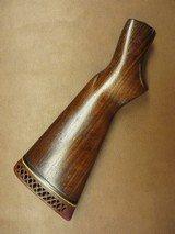 Winchester Model 42 Stock
