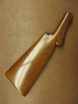 Winchester Model 97 Stock