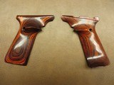 Browning Buckmark Grips
