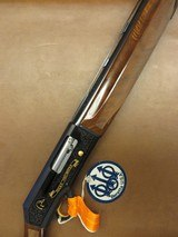 Beretta Model A390ST Ducks Unlimited