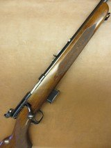 Winchester Model 43 Deluxe