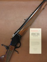 Winchester Model 1885 - 1 of 10