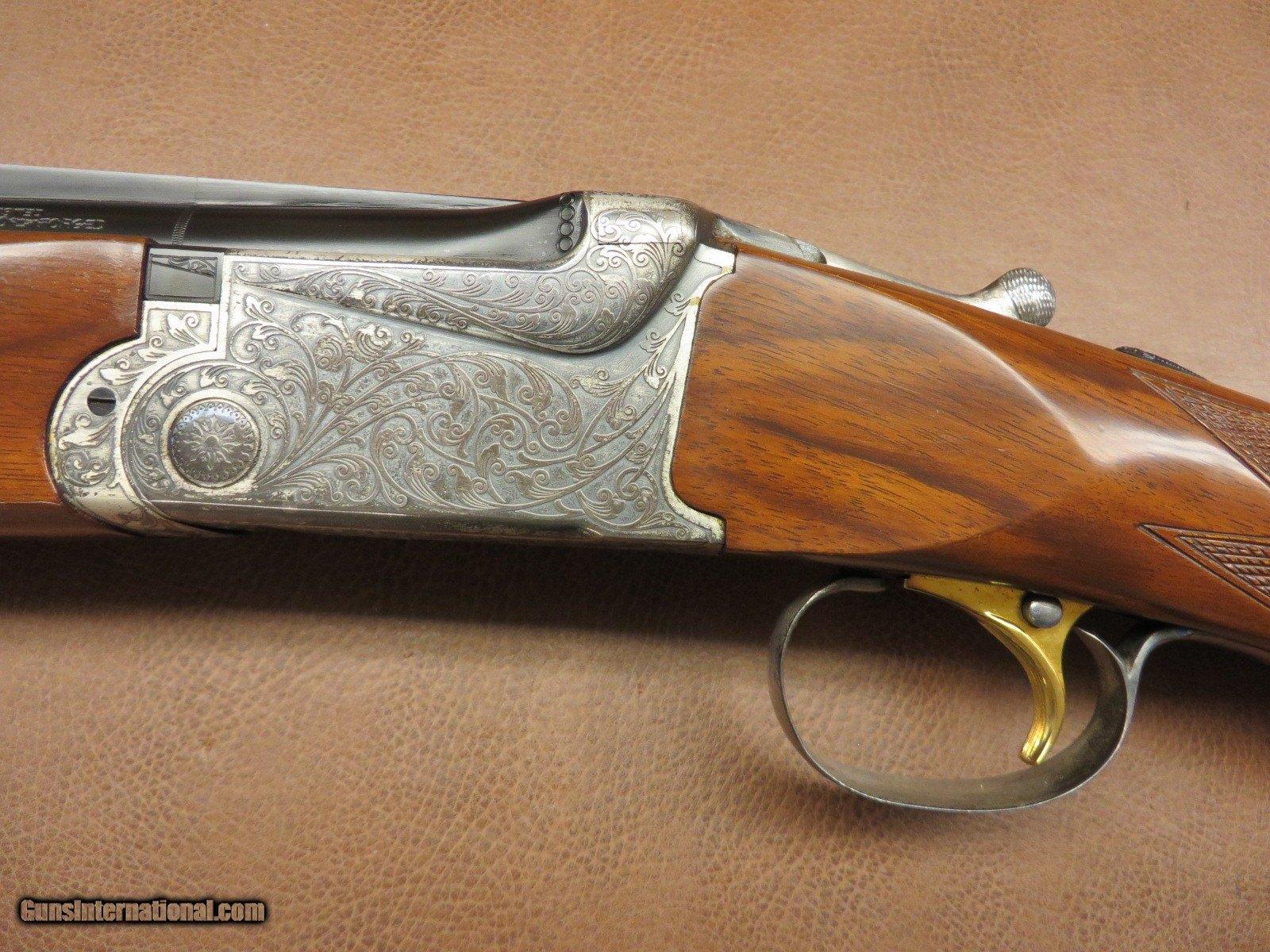 Ithaca / SKB Model 680 for sale