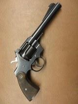 Colt Officer's Model Special