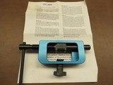 MGW Sight Adjusting Tool #310 CLT