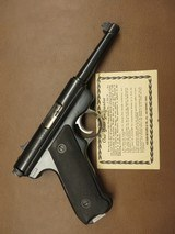Ruger Standard Auto
