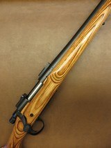 Remington Model 700 VLS