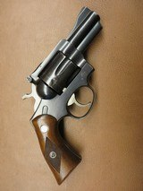 Ruger Security Six (150 Series)