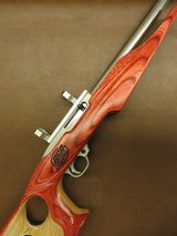 Ruger Model 10-22 USA Shooting Team Broad Stripes Race Rifle