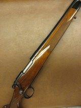 Remington Model 700 BDL Varmint