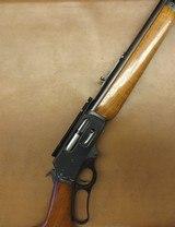 Marlin Model 1895SS