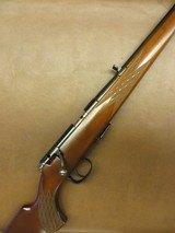 Anschutz Model 1418 Mannlicher