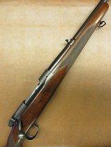 Winchester Model 70 Pre-64
