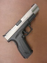 Springfield Armory XDm-9 5.25 Match