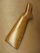 Winchester Model 12 Stock
