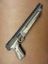Browning Buck Mark Varmint/Target