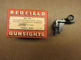 Redfield Receiver Sight 80M H