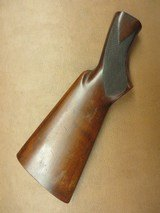 Remington Model 31 Stock