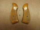 S&W K Frame Grips