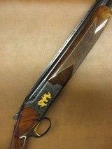 Browning Citori Lightning Field Grade VI