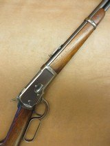Winchester Model 92 Saddle Ring Carbine