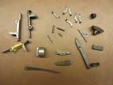 Winchester Model 74 Parts