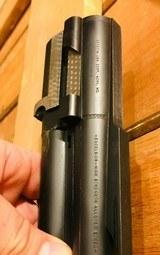 Beretta 682 32' Mono Trap Barrel - 1 of 5