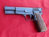 Browning High Power C-code 1969 Excellent 99%